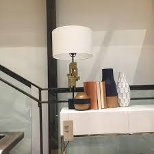 cubist table lamp west elm bedroom pinterest tables table