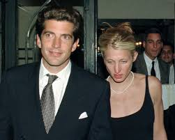 carolyn bessette carolyn bessette kennedy was terrified of paparazzi ny daily news