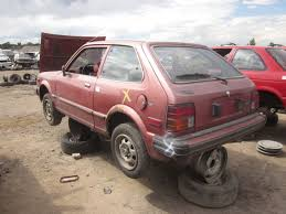 hatchback cars 1980s junkyard find 1980 honda civic 1500 gl the truth about cars