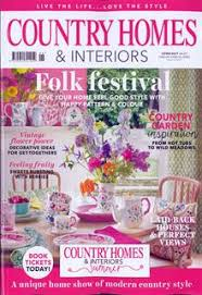 country homes and interiors subscription country homes interiors magazine subscription buy at newsstand