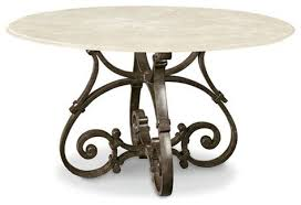 Tile Top Patio Table Dining Table Ceramic Pebble Tile Top Dining Table Mosaic