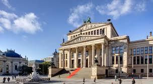 B Om El Berlin Konzerthaus Berlin U2013 Konzerthaus Berlin