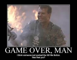 Twister Movie Meme - jedi mouseketeer game over man game over bill paxton to star