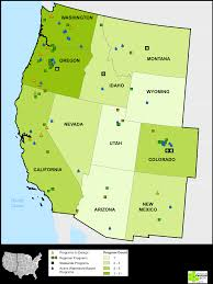 Colorado On The Map by If A Tree Falls In The Forest Does It Affect The Water From Our