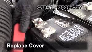 toyota corolla battery light how to clean battery corrosion 2014 2017 toyota corolla 2014