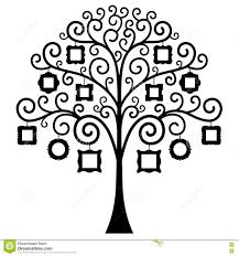 family tree clip art templates clip art decoration