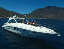 boating world luxury yachts and boats for sale south africa