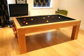 combination pool table dining room table combination pool table dining room table dining room table with
