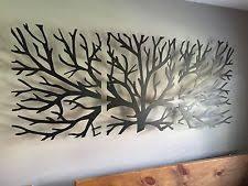 Decorative Metal Wall Art Metal Wall Art Ebay