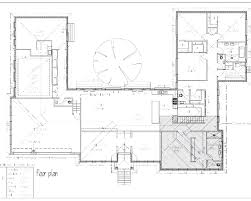 u shaped home plans with courtyard 2017 house plans and floor