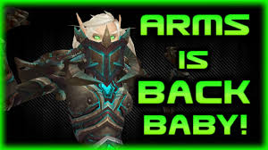 Bajheera Legion Arms Warrior Talent Guide Pve Pvp Arms Is Back Baby 7 1 5 Ptr Arms Warrior Changes Thoughts