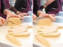 stage cuisine nantes atelier cuisine nantes leclerc orvault grand val foie gras6