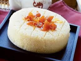 steamed sponge cake soy zing dan gow recipe myrecipes