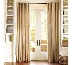 curtains for sliding glass door ideas john robinson house decor
