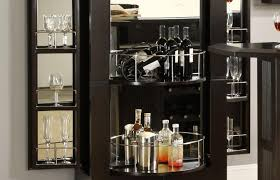 Dry Bar Furniture Ideas by Bar Amazing Bar Cabinet Modern Style Deluxe Modern Home Bar