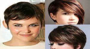 hairstyles for short hair cute girl hairstyles emejing cute quick and easy hairstyles for short hair gallery