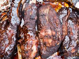 sweet chili barbecued pork food u0026 fire