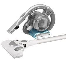Shop Vacs At Lowes by Shop Black U0026 Decker Flex 16 Volt Cordless Handheld Vacuum At Lowes Com