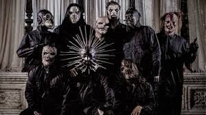 Slipknot Are Selling Replica Masks Just In Time For Halloween