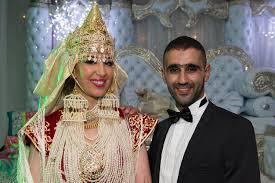 mariage algérien en ile de houria abdelranie my - Mariage Algã Rien