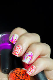 43 best freehand nail art designs u0026 tutorial video gallery by nded