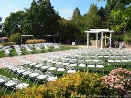 outdoor wedding venues mn the gardens of castle rock the grand promenade at the gardens