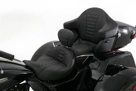mustang touring seat mustang trike deluxe touring seat motorcycle powersports