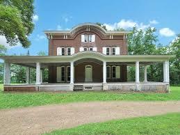 Historic Italianate Floor Plans C 1860 Italianate Annandale Nj 380 000 Old House Dreams