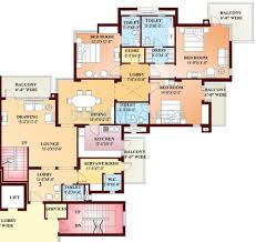 parsvnath exotica in sector 53 gurgaon project overview unit