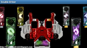 diend driver apk kamen rider decade driver for android