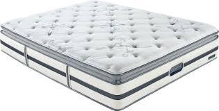 spring box queen queen pillow top mattress sams matresses king