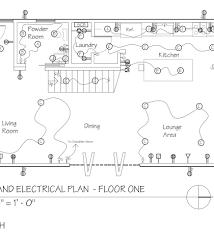 Kitchen Symbols For Floor Plans 100 Lighting Symbols For Floor Plans Standard Hvac Plan