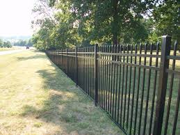 decorative aluminum fence with ornamental aluminum fence ornamental