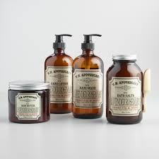 world market apothecary lavender rosemary hand soap world market