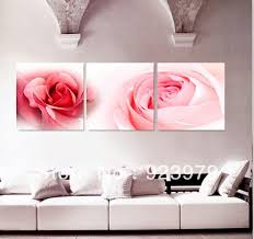 Hanging Canvas Art Without Frame Hanging Garden Picture Promotion Shop For Promotional Hanging