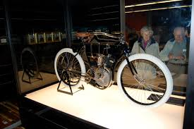 Number One File Harley Davidson Museum Serial Number One Jpg Wikimedia Commons