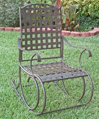 Outdoor Rockers Outdoor Rocking Chairs And Rockers Organize It