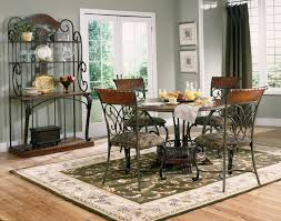 ashley furniture dining table set simple exterior architecture as to dining room amusing black dining