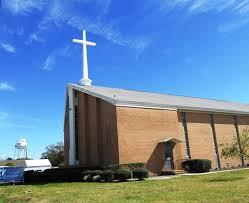 church crosses crosses
