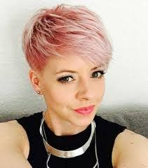slimming hairstyles and color over 50 60 overwhelming ideas for short choppy haircuts pixie haircut