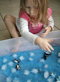 Toddler Sensory Table by 529 Best Winter Theme For Preschool And Kindergarten Images On