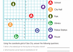 4th Grade Math Geometry Worksheets 4th Grade Geometry Worksheets Free Printables Education Com