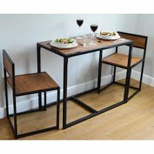 Space Saving Dining Tables And Chairs Home Accessories Design 2 Person Space Saving Compact Kitchen