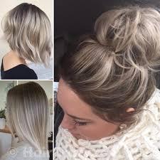 dark roots blonde hair bleached blonde hair going darker root stretch forums