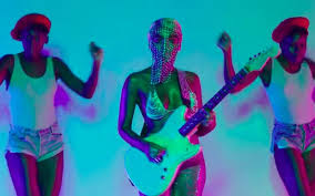 Me Me Me Video - janelle mon磧e channels prince in video for make me feel