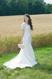 modest wedding dress modest wedding gown archives the bad