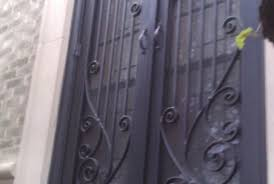 chicago ornamental iron works contractor