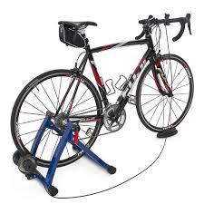 Indoor Bike Indoor Mountain Road Bike Magnetic Resistance Trainer 7 Levels