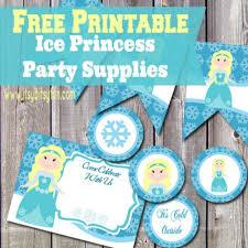 frozen party supplies best 25 frozen birthday party supplies ideas on