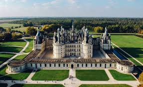 Most Beautiful English Castles 10 Fairytale Castles You Must Explore In France Hand Luggage